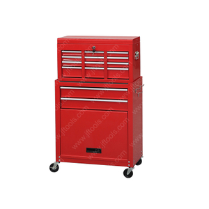 Tool Chest & Cabinet Combo Series
