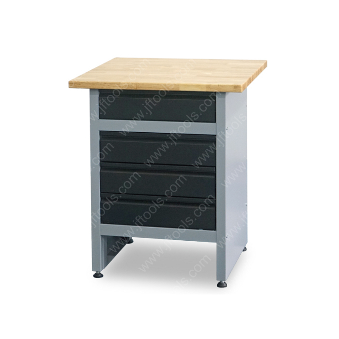 Top Material Height Buy 4 Drawer Workbench