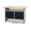 Large Tall Home Depot Workbench with Drawer