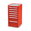 Stainless Steel Side Cabinet Tool Box for Tool Chest