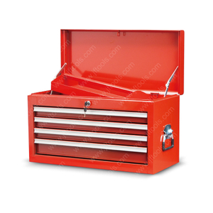 Mobile Metal Stainless Steel Tool Chest