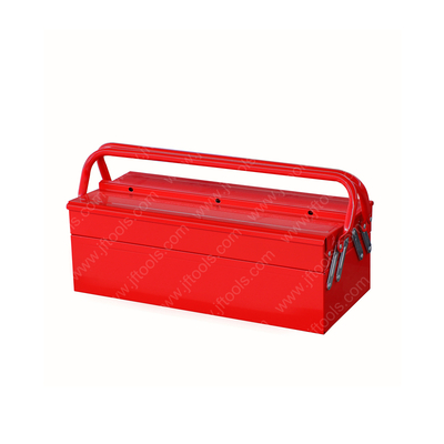 Construction Small Steel Metal Tool Storage Box