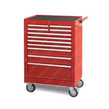 Heavy Duty Rolling Standing Deep Drawer Tool Cabinet