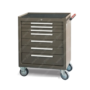 27 Inch Lockable Professional Tool Cabinet