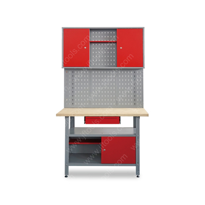 Shop Metal Garage Workbench With Drawer