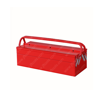 Industrial Empty Shop Tool Box