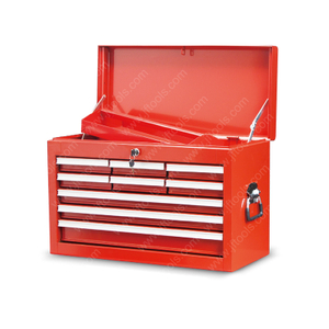 Middle Lockable Intermediate Tool Chest