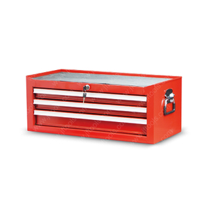 Professional Rollaway Accessories 3 Drawer Tool Chest