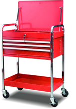 Portable Accessories Tool Cart on Wheels