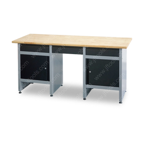 Folding Accessories 3 Drawer And 2 Door Workbench