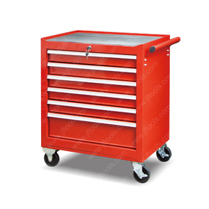 Metal Rolling 27 Tool Chest Cabinet Combo
