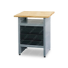 Best Mobile Table Workbench with 3 Drawer