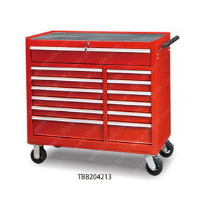 13 Drawer Locking Best Tall Tool Cabinet