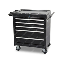 Stainless Steel Rolling Large Mechanics Best Tool Cabinet